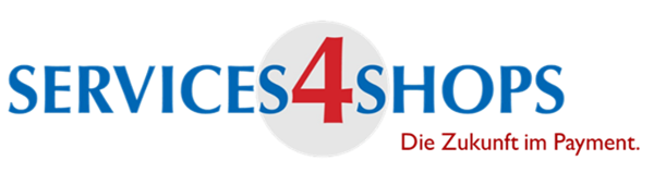 Services4Shops Logo